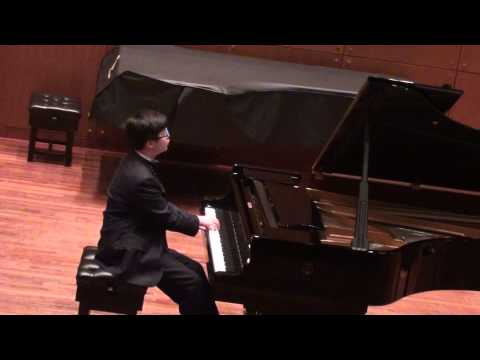 Piano Performance in Hong Kong Academy for Performing Arts