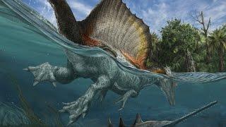 Spinosaurus File