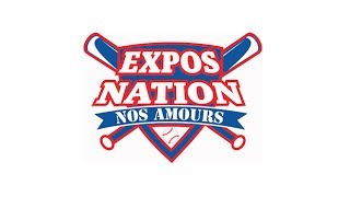 2014 BBWAA dinner honors the 1994 Montreal Expos