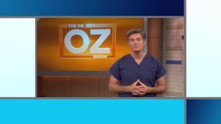 ASC and Dr. Oz on Senior Rehabilitation
