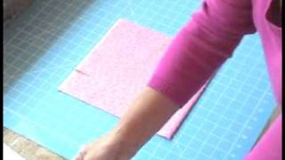 June Tailor Shape Cut Sprint Demonstration Video
