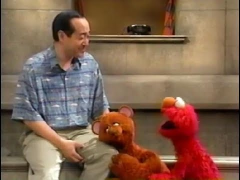 Sesame Street - Everybody Sleeps (Alan's version)