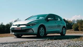 Noul Golf 8 la Valcea. Life happens with a Golf. Nurvil Volkswagen.