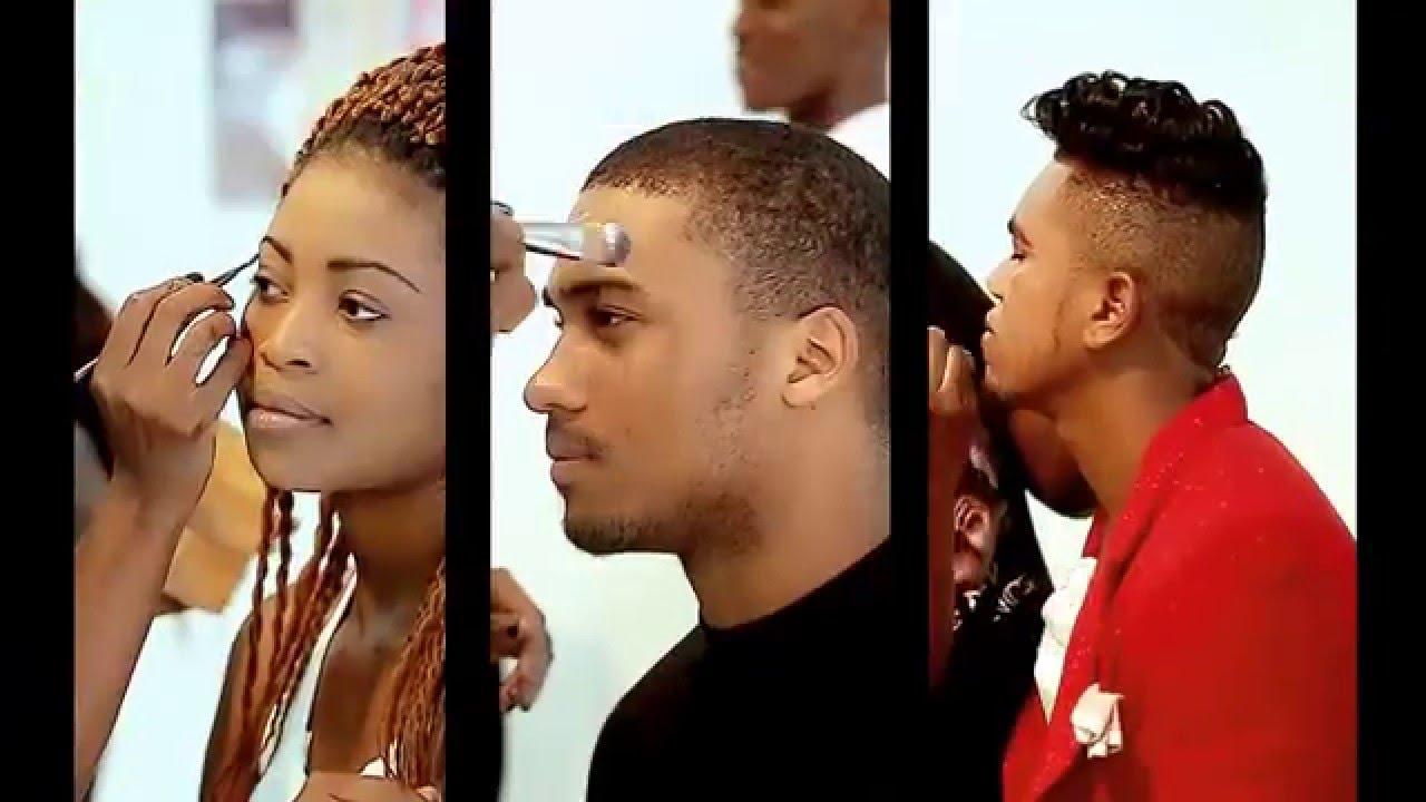 CAMEROON TOP MODEL - Spot Casting (français)