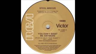 Steel Breeze - You Don