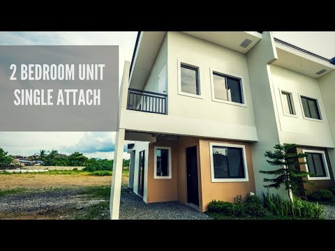 Affordable House and Lot in Sta. Rosa Laguna walking distance from Garden Villas Savemore