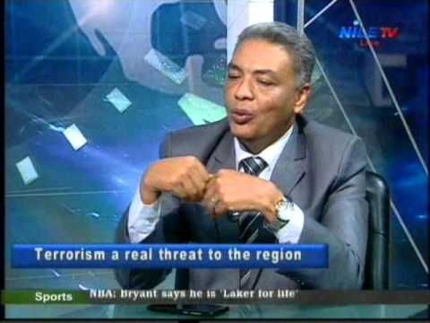 Arab Affairs 7 11 2015