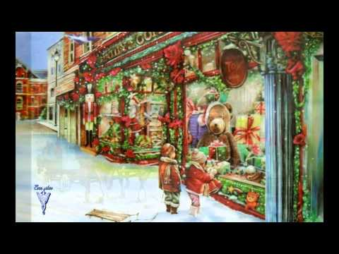 Dean Martin - It's Beginning to Look a Lot Like Christmas