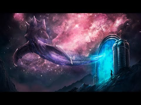 Emotional Vocal Music: OURANOS | by: Temple d'Eros (feat. Myu-Chan)