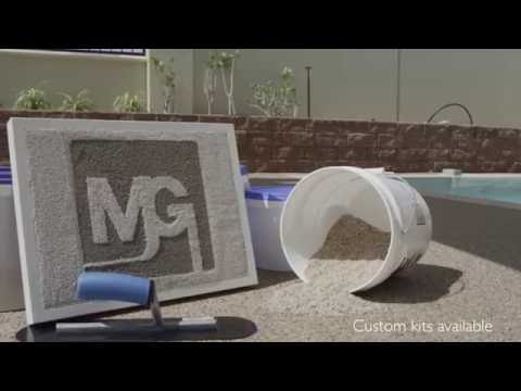 Making Ground – Sustainable Resin Bound Paving System Introduction