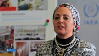 مصر_تستطيع| احمد فايق يواصل الكشف عن اسرار اخطر قسم فى الوكالة الدولية للطاقة الذرية