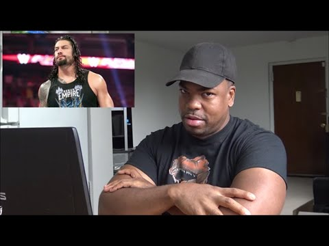 Roman Reigns Suspended!!!