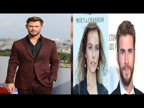 Transformers Actress Isabel Lucas Responds To Liam Hemsworth Dating Rumours: 'Reading That Was Fun'