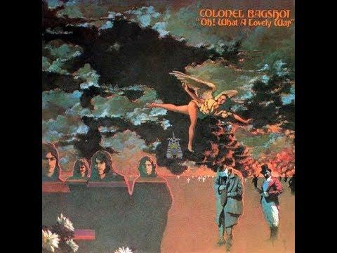 Colonel Bagshot - Oh! What A Lovely War 1971 FULL VINYL ALBUM