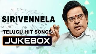 Sirivennela Sitarama Sastry Heart Touching Hit Songs || Jukebox || Telugu Hit Songs