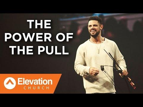 Стивен Фуртик - Сила тяги - The Power of the Pull Проповедь (2017)