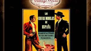 Los Churumbeles de España - Abril En Portugal (VintageMusic.es)