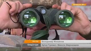 Россия завезла на Донбасс снайперов-женщин