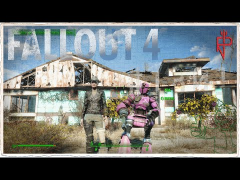Let's Play Fallout 4 #1301 ☢ Roboter-Werkbank (1) - YouTube