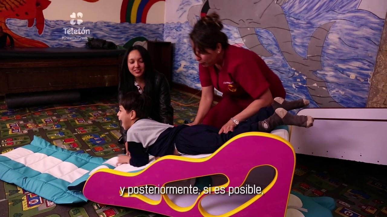 """Para Con Un Parálisis Niños """"kit"""" Los Cerebral vNw0y8mnO"""