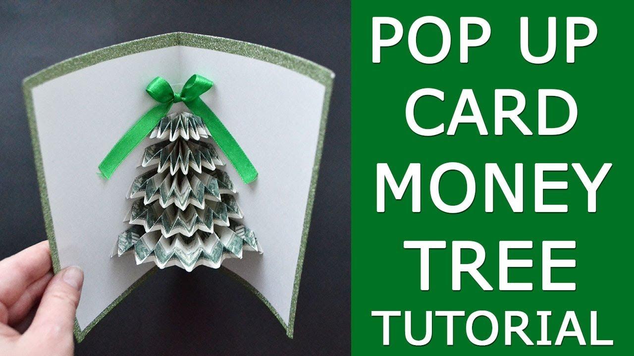 Christmas Origami Using Money   LoveToKnow   720x1280