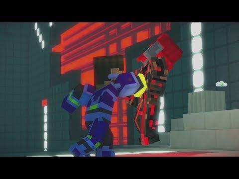 Minecraft Story Mode Season 2 Episode 5 Part 2 - NOW I TAKE YOUR POWER