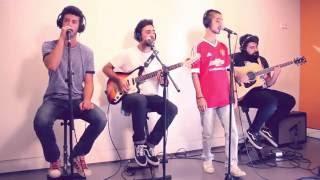 Mega Hits - Átoa | A Cada Passo ( Live Act)