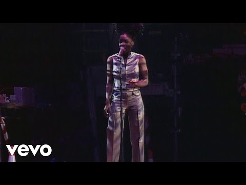 M People - Colour My Life (Come Again Live In Manchester '95)