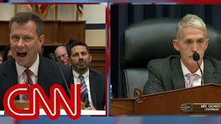 Lawmaker yells at Gowdy: This is not Benghazi!