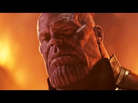 What The Critics Are Saying About Infinity War