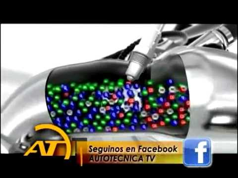 sonda lambda www autotecnica tv youtube. Black Bedroom Furniture Sets. Home Design Ideas