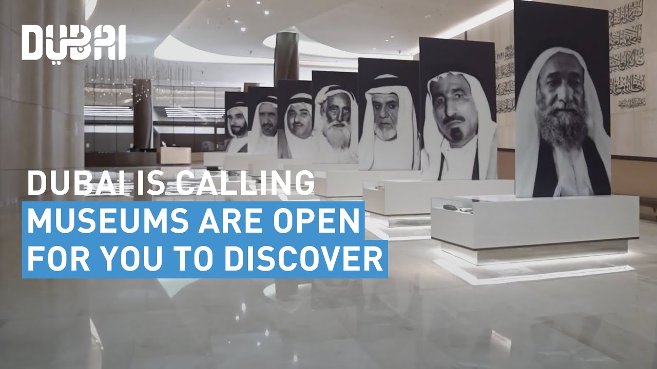 Dubai museums reopen for a summer of discovery