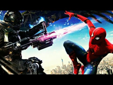 【MV】Spider-Man Homecoming - One for the Money    Escape The Fate