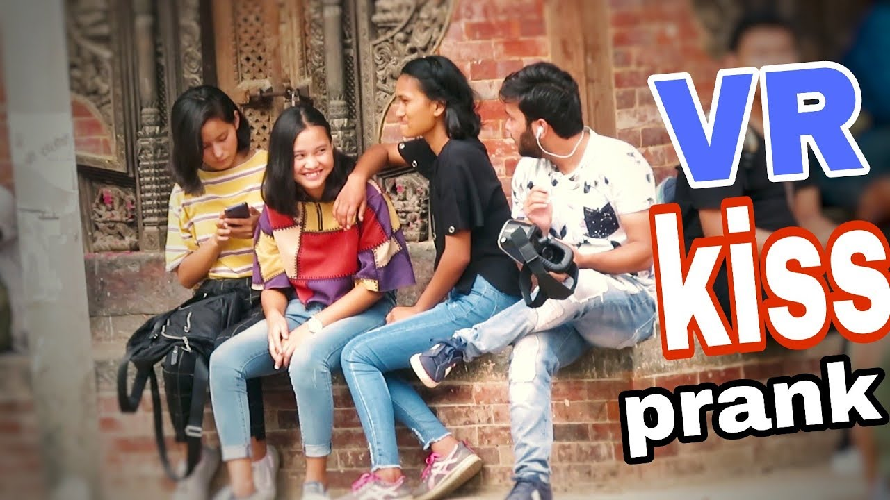 Nepali Prank - VR PRANK (Epic Reaction)