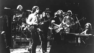 Grateful Dead 05.11.1978 Springfield, MA Complete Show SBD