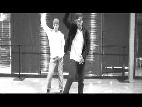 Daniele Baldi - Missy elliot one minute man