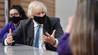 video: Politics latest news: Government exams plan a good 'compromise,' Boris Johnson says
