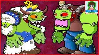 Игра Зомби против Растений 2 от Фаника Plants vs zombies 2 (44)