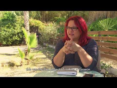 24 Hours of Reality 2017 Renewable Island Tilos, Greece