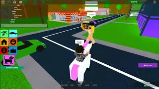 Roblox Life In Paradise:How to get Luxury anf others for free!