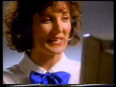 Perth Sunday Times Readers Mart commercial (1993) - Help Me Rhonda