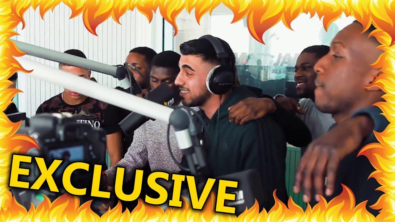 Download ENO - EXCLUSIVE ⚡ JAM FM