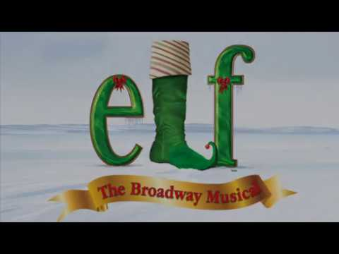 Trumpet Highlights from 'Elf the Musical'