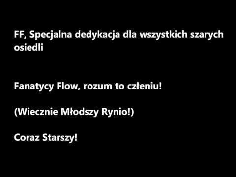[TEKST]Starszy Feat. Rynio - Nasze bloki są zajebiste