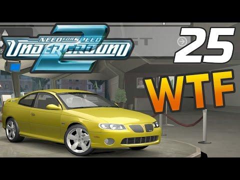 DAS ist KEIN 350Z!! | Lets Play NFS Underground 2 #25 | Valle