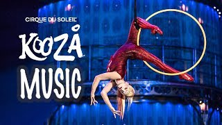 "KOOZA Music & Lyrics Video 🎉| ""L'Innocent"" 