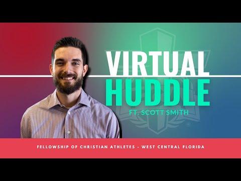 Middle School Virtual Huddle // South McKeel Academy