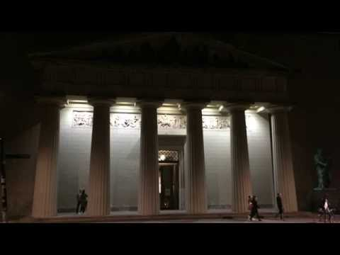 Meditative Mood Sounds at Copenhagen Cathedral