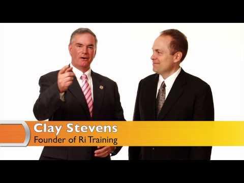 Ri Training Overview
