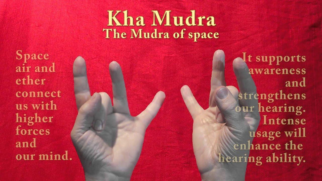 12 healing Mudras Vol2